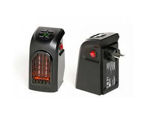 Портативный обогреватель керамический Rovus Handy Heater 400 Вт (233252)