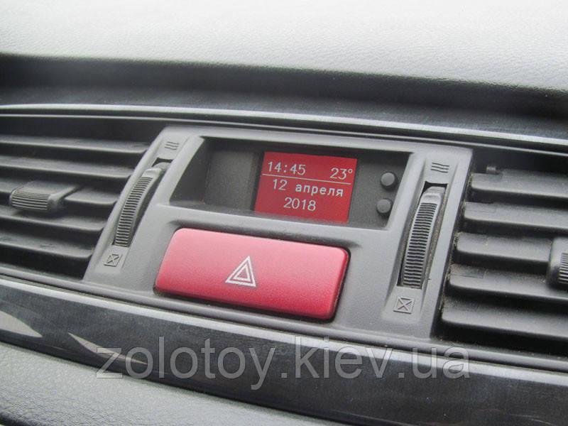 Бортовой компьютер для Мицубиси Лансер 9 16х2 (Mitsubishi LANCER 9)