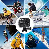 Екшн камера B-5 | Action Sports Camera Full HD, фото 5