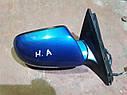 Зеркало правое 76200SEAG21ZC дорестайлинг 1141856 Accord CL HONDA, фото 3