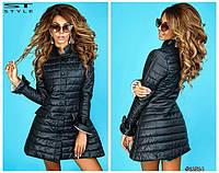 Куртка, пальто женское 3 ЦВЕТА