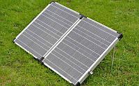 Зарядное устройство на солнечных батареях Sinosola SAF-50W