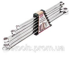 Набір накидних ключів подовжених 6 шт. 3219S JTC