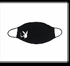 Маска защитная тканевая многоразовая с принтом., фото 5
