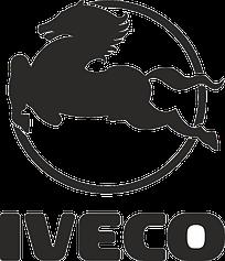 Подлокотник Iveco