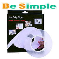 3 м. Сверхсильная клейкая лента Ivy Grip Tape