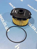 Фильтр топливный CITROEN BERLINGO JUMPY FIAT SCUDO PEUGEOT 206 306 EXPERT PARTNER 1906A9 1906.48 E55KP D69