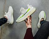 Мужские кроссовки Adidas Yeezy Boost 350 V2, мужские кроссовки адидас изи буст 350 в2 (41,42 размеры в наличии, фото 3