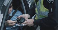 У період карантину, поліція може зупиняти авто без причини