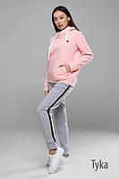 Женские штаны на зиму, теплые штаны на флисе S/M/L/XL