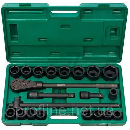 Набор инструментов 21 ед. (KSD-021) KingRoy 6375, фото 2