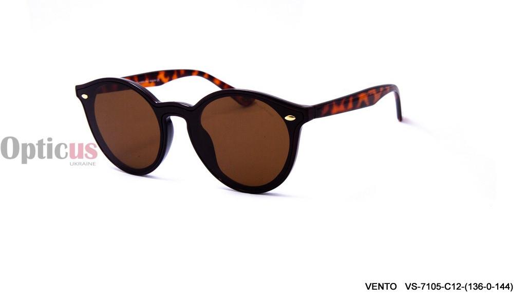Окуляри сонцезахисні VENTO VS7105 C12