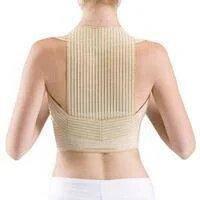 Ортопедический корсет для спины Normal upper back support T- 6601 (Ортофлектор) - корректор осанки