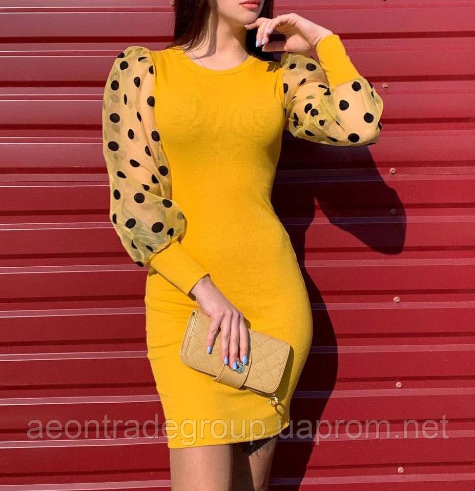 Платье женское эксклюзивное