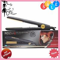 Утюжок Rozia HR 702 | Выпрямитель для волос, фото 1