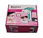 Женский фотоэпилятор Kemei TMQ-KM 6813, фото 2