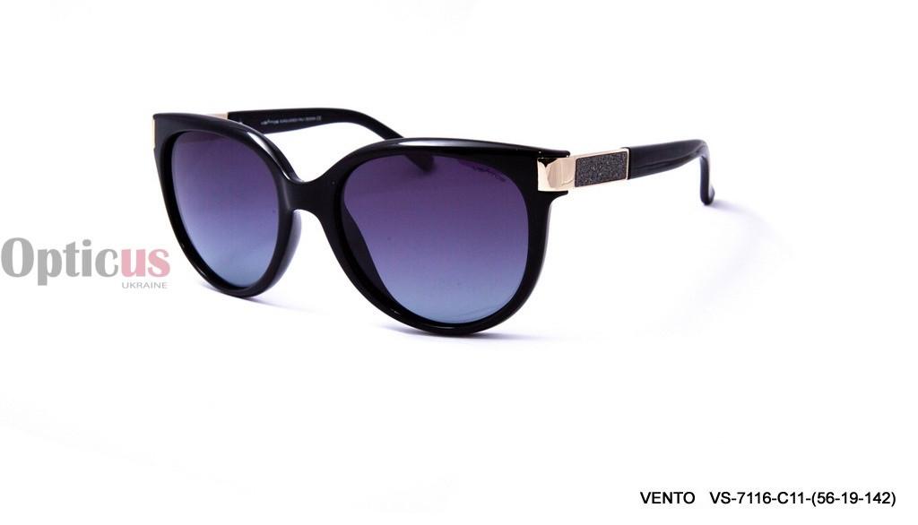 Окуляри сонцезахисні VENTO VS7116 C11