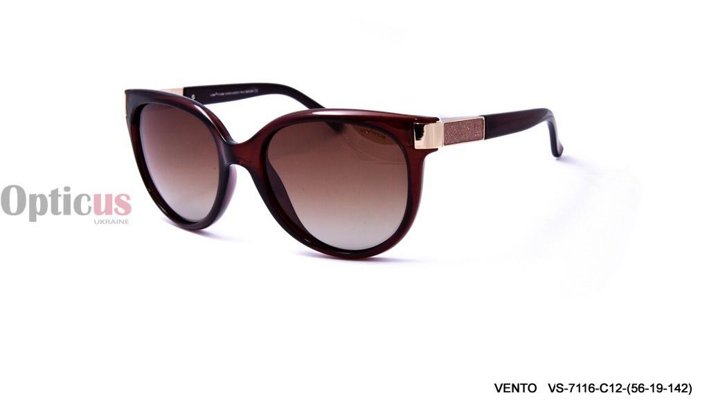 Окуляри сонцезахисні VENTO VS7116 C12