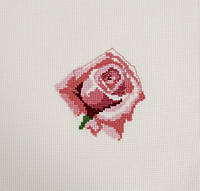 Набор для вышивания ДМС Роза BK1414