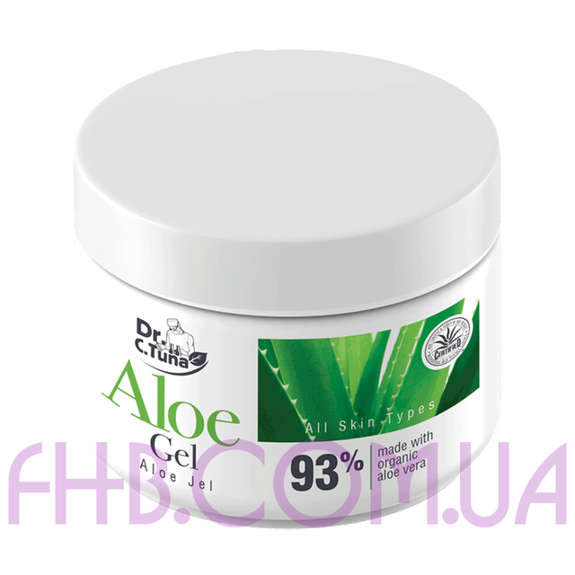 Dr. C. Tuna Aloe Gel 110 ml