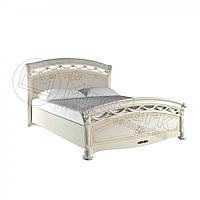 """Ліжко """"Роселла"""" від Миро-Марк (радіка беж), фото 1"""