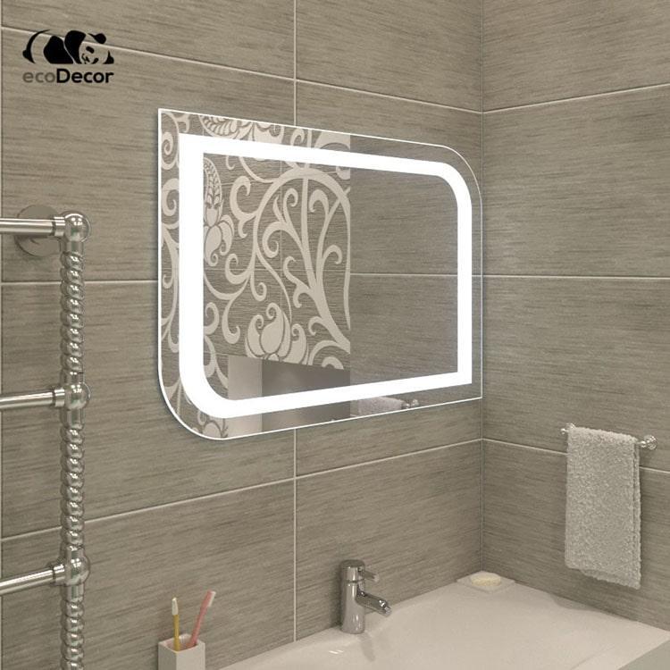 Зеркало с подсветкой Limoges L1