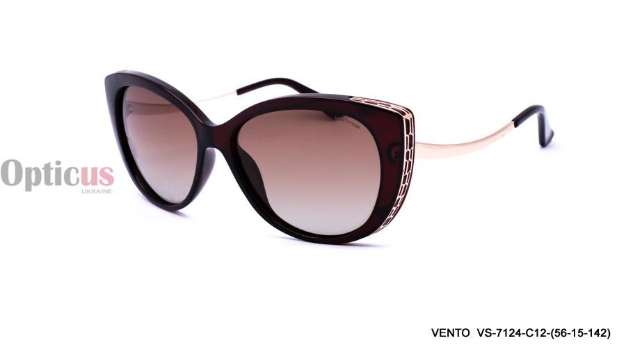 Окуляри сонцезахисні VENTO VS7124 C12