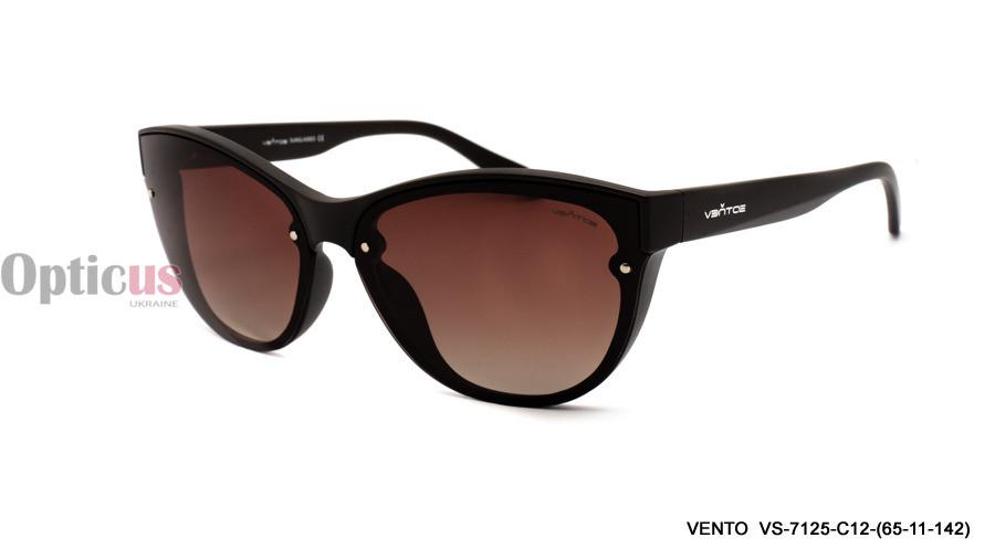 Окуляри сонцезахисні VENTO VS7125 C12