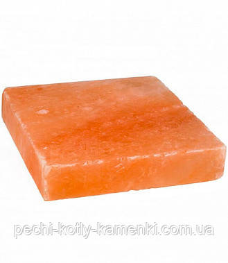 Гімалайська сіль плитка 30х20х3.8 см