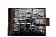 Кожаная Визитница Кардхолдер стильный Кошелек для мужчин для женщин мужской женский Karya 054-053