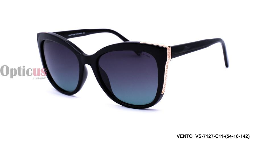 Окуляри сонцезахисні VENTO VS7127 C11