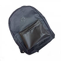 Рюкзак городской (черный)