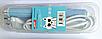 Плойка-утюжок Gemei GM 2801 | Утюжок выпрямитель для волос, фото 2