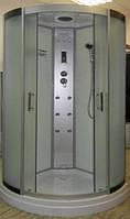 Гидромассажный бокс Atlantis AKL 100P-T(XL) 100х100х215