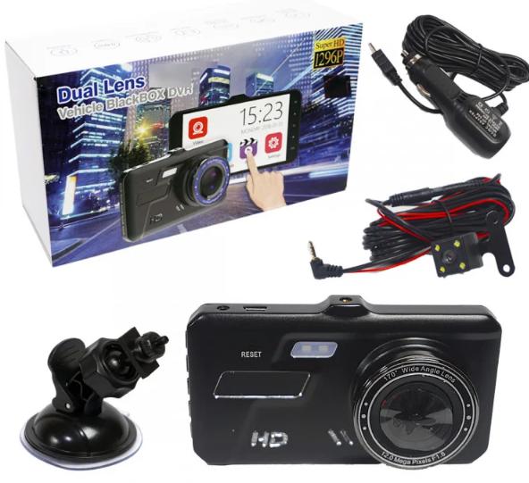 Авторегистратор A11 | Видеорегистратор DVR A11 Full HD 2 камеры