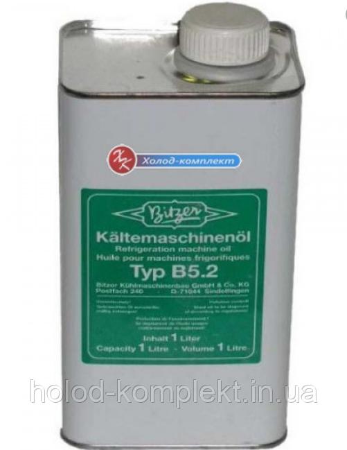 Масло Bitzer B5.2 (1 liter)