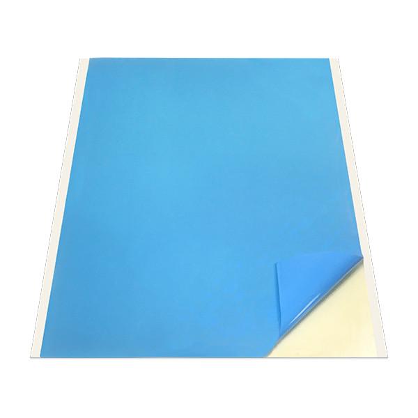 Листовой двухсторонний армированный скотч 34100 MULTI TACK, 240мм х 350мм