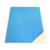 HPX 34100 MULTI TACK  - армированный листовой скотч, двусторонний, 240мм х 350мм