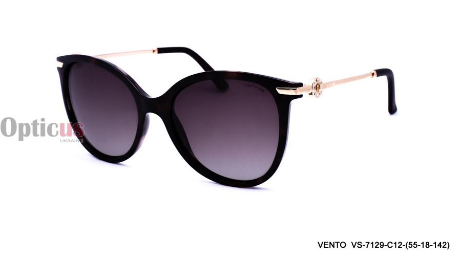 Окуляри сонцезахисні VENTO VS7129 C12