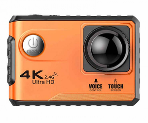 Экшн камера F-100B Tach | Sports Action Camera Full HD