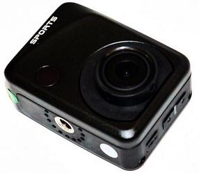 Экшн камера F-40 | Sports Action Camera Full HD