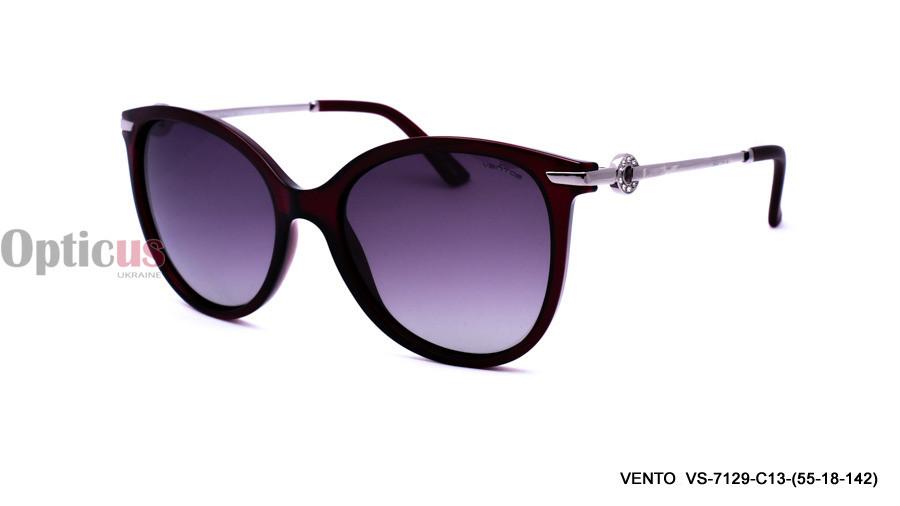 Окуляри сонцезахисні VENTO VS7129 C13