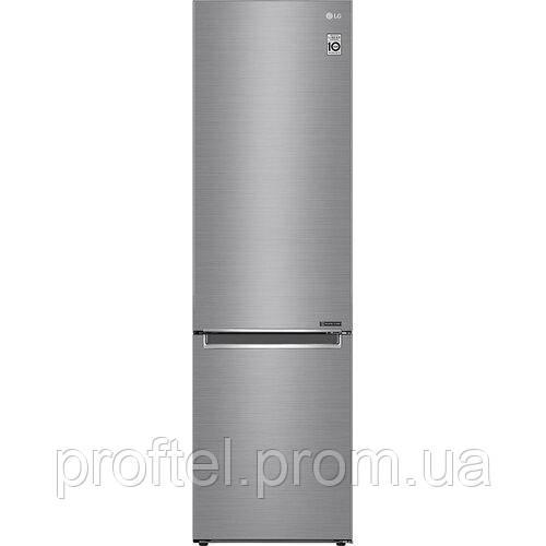 Холодильник LG GW-B509SMJZ