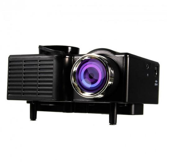 Портативний проектор UC28