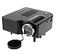 Портативний проектор UC28, фото 2