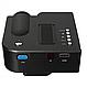 Портативний проектор UC28, фото 4