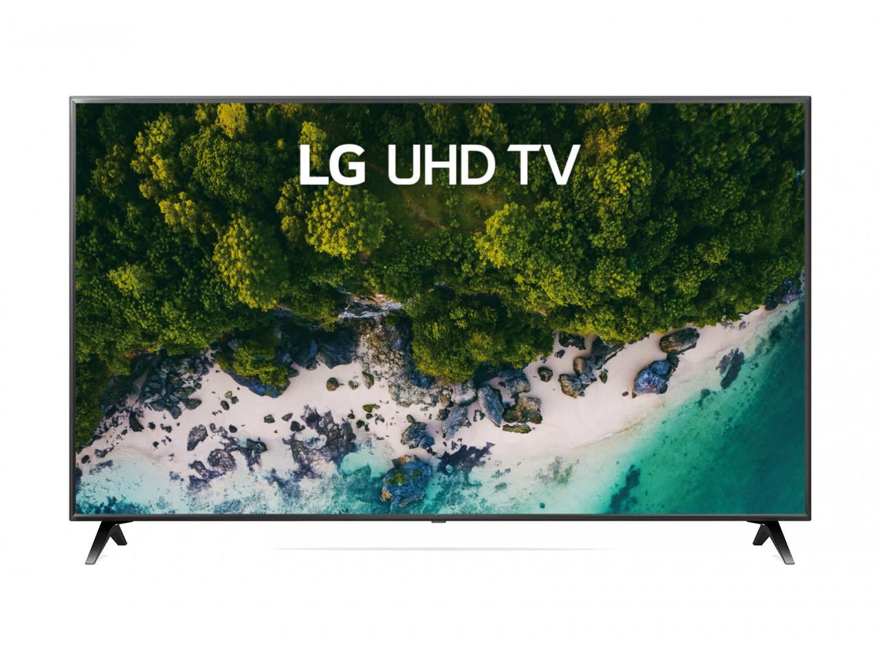 Телевізор LED LG 49UK6300PLB