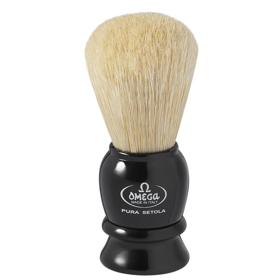 Помазок для бритья Omega 13564