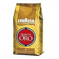 Кофе в зернах Lavazza Qualita Oro 1кг. (Италия)