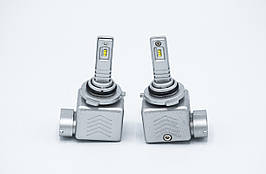 9S-HB4 LED лампы головного света/12-18v/6000Lm/6500K/1шт